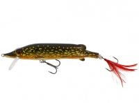 Vobler Westin Mike the Pike 14cm 30g Metal Pike F