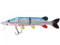 Vobler Westin Mike the Pike 17cm 42g Chopper Pike SS