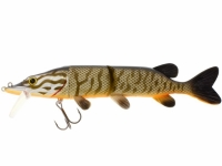 Vobler Westin Mike the Pike 17cm 42g Crazy Soldier SS