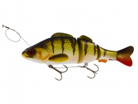 Vobler Westin Percy the Perch HL Inline 20cm 100g Bling Perch S