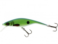 Vobler Westin Platypus SR 10cm 15g Bluegrass F