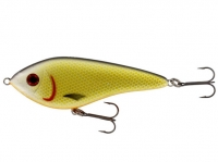 Vobler Westin Swim 12cm 53g Official Roach SP