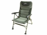 Warrior Arm Chair