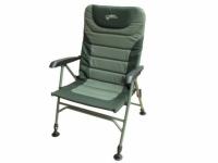 Warrior XL Arm Chair