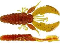 Westin CreCraw Creaturebait 10cm 12g Motoroil Pepper