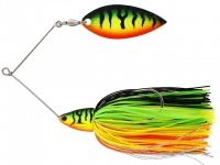 Westin MonsterVibe Spinnerbait 23g Crazy Firetiger