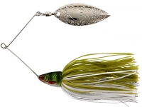 Westin MonsterVibe Spinnerbait 23g Wow Perch
