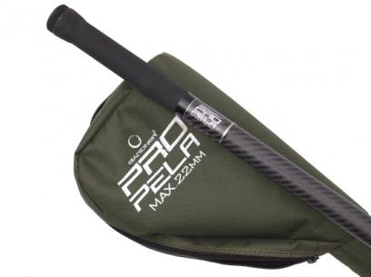 Baston de nadire Gardner Pro-Pela Carbon Throwing Stick