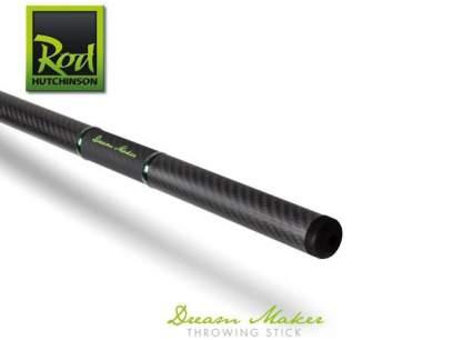 Baston de nadire Rod Hutchinson Dream Maker Carbon Throwing Stick
