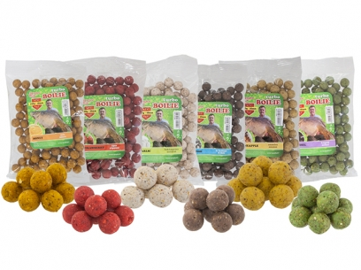 Boilies Benzar Mix Turbo