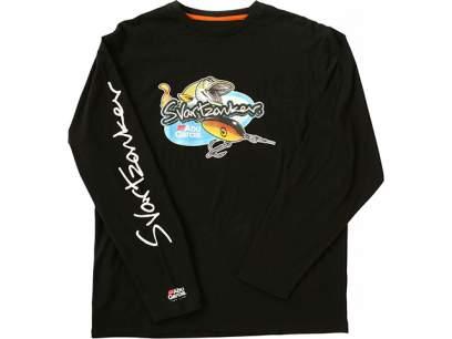Bluza Abu Garcia Svartzonker McMio Long Sleeve T-Shirt