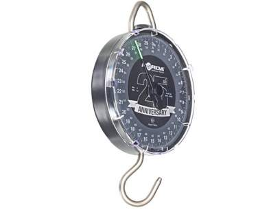 Cantar Korda 25th Anniversary Scale