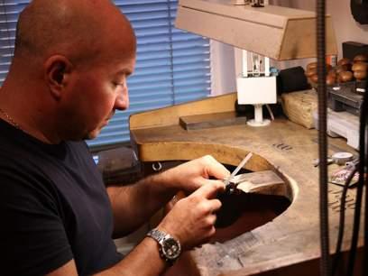 Carlige Gardner Specialist Sharpened Covert Dark Chod Hooks