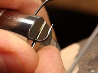 Carlige Gardner Specialist Sharpened Covert Dark Continental Mugga Hooks