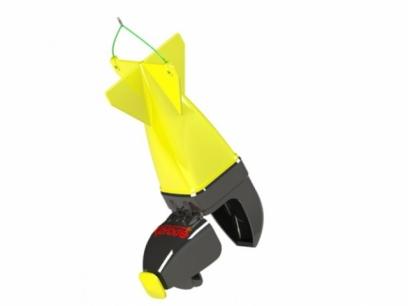 Racheta nadire Carp System Xplode Rocket