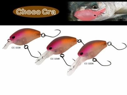 Choco Cra CC-32MR MKA 32mm 4.2g