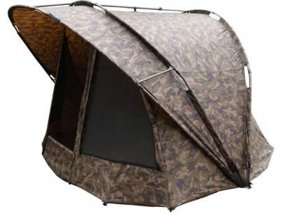 Cort Fox R-Series 1-Man XL Bivvy + Inner Dome Camo