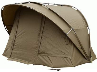 Cort Fox R-Series 1-Man XL Bivvy + Inner Dome Khaki