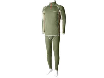 Costum Trakker Reax Base Layer