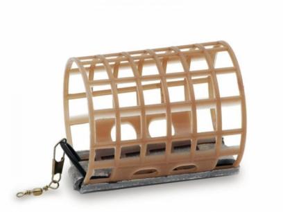 Cosulet perforat Plastic Cage Large