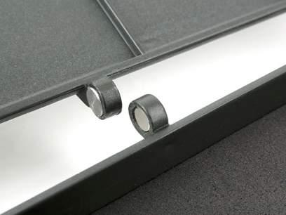 Cutie monturi Fox F-Box Magnetic Disc & Rig Box System Large