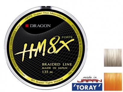 Dragon HM8X Forte Toray Braid