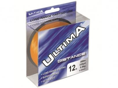 Fir Ultima Distance 600m