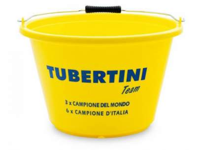 Galeata Tubertini 17l