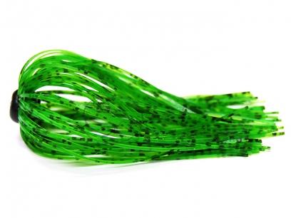 Gambler Punch Skirt Junebug Green Pumpkin Candy