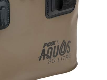 Geanta Fox Aquos EVA Bag