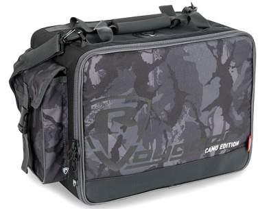Geanta Fox Rage Camo Edition Medium Shoulder Bag