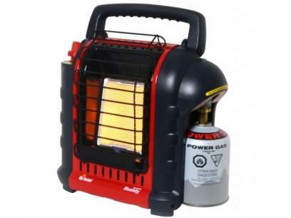 Incalzitor Mr. Heater Buddy Portable Heater