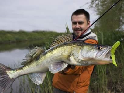 Jig articulat Crazy Fish Lead Flex Head