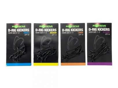 Korda D-Rig Kickers