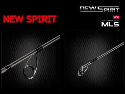 Lanseta Favorite New Spirit 692M 2.06m 7-24g M-Fast