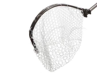 Minciog Favorite Arena Brown Compact Landing Net 1.4m