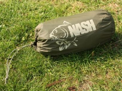 Nash Lightweight Waterproof Jacket