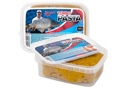 Pasta solubila Benzar Mix Turbo Pasta