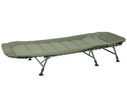 Pat Fox Warrior II 6 Legged Bedchair Standard