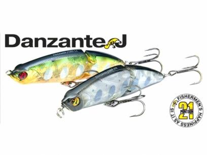 Pontoon21 Danzante J2 14cm 26.5g S Lipless 873