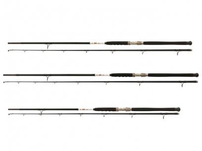 Lanseta Fox Rage Catfish Bank 3m 300-400g