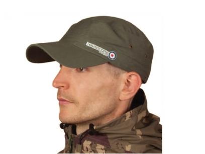 TF Gear Cuban Cap Green
