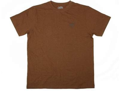 Tricou Fox Chunk Classic Orange Marl T-Shirt