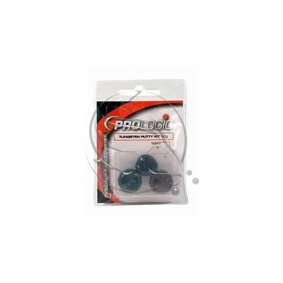 Tungsten Putty Kit