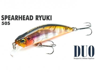 Vobler DUO Ryuki 50 5cm 4.5g S ADA4013 Wakasagi