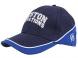 Sapca Preston Navy / Blue Cap
