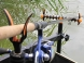 Suport Guru Reaper Feeder Rod Rest