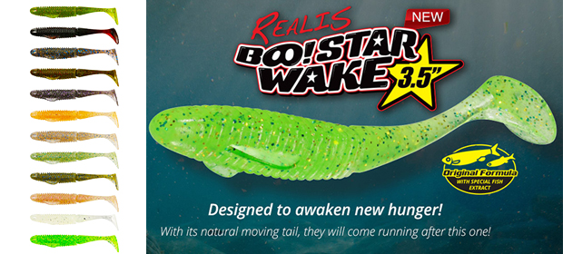 DUO Realis Boostar Wake