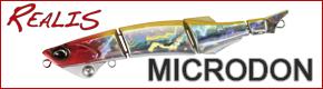 DUO Realis Microdon 88S