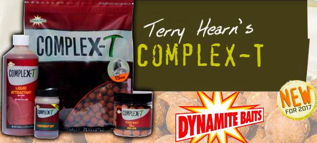 Dynamite Baits Complex-T